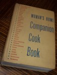 inspiration cookbook