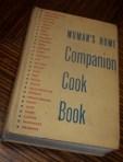 inspiration cookbook